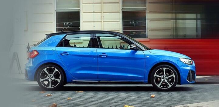 Audi A3 image