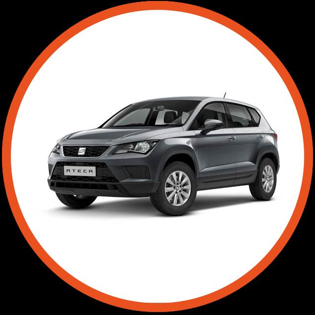 Seat Ateca car image