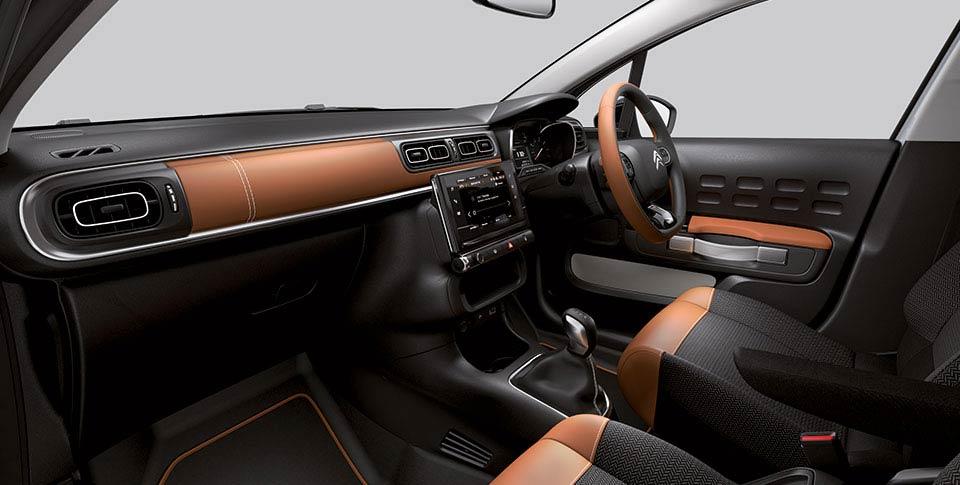 Citroen C3 car image