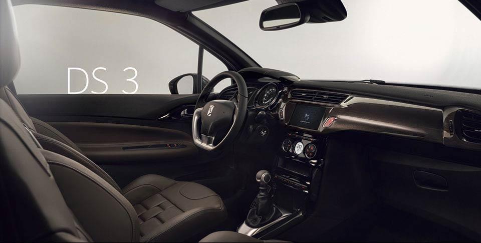 DS 3 car image