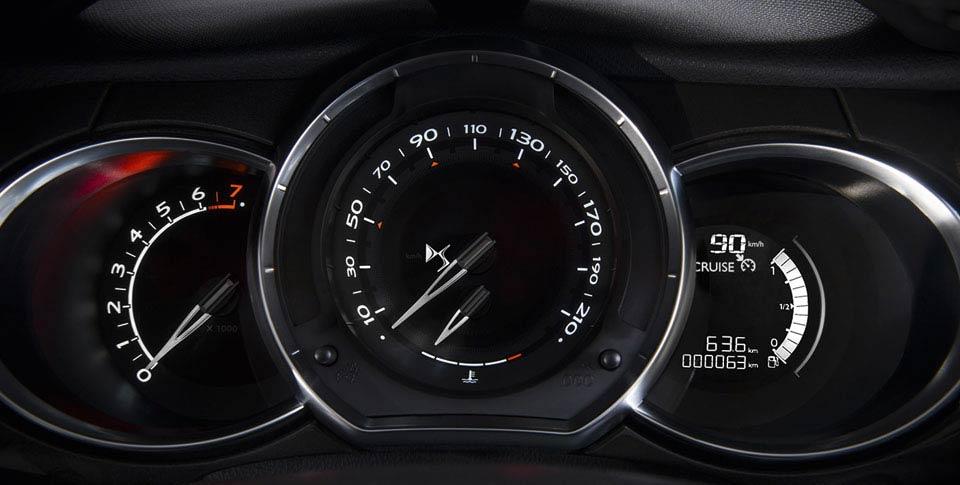 Ds car image