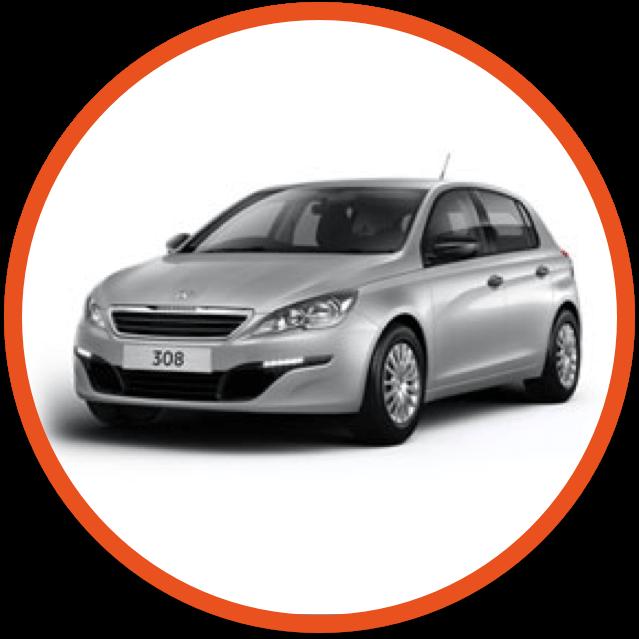 Peugeot header car image