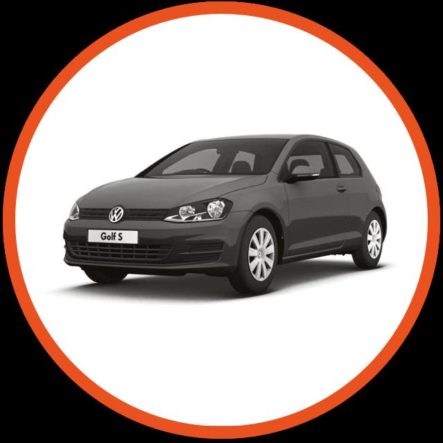 Volkswagen car image