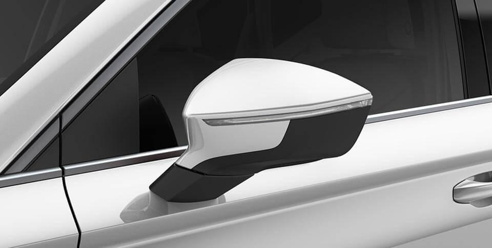 Detail of Seat Ateca car image