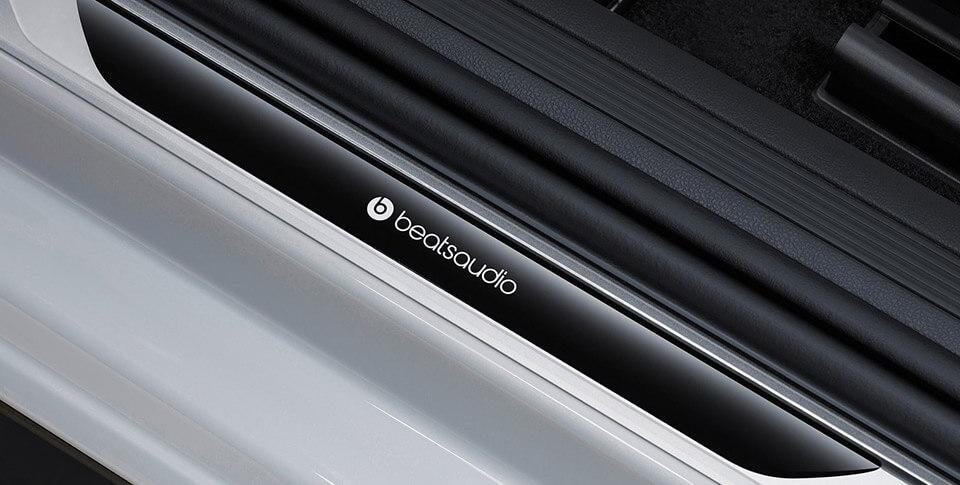 Volkswagen polo car image