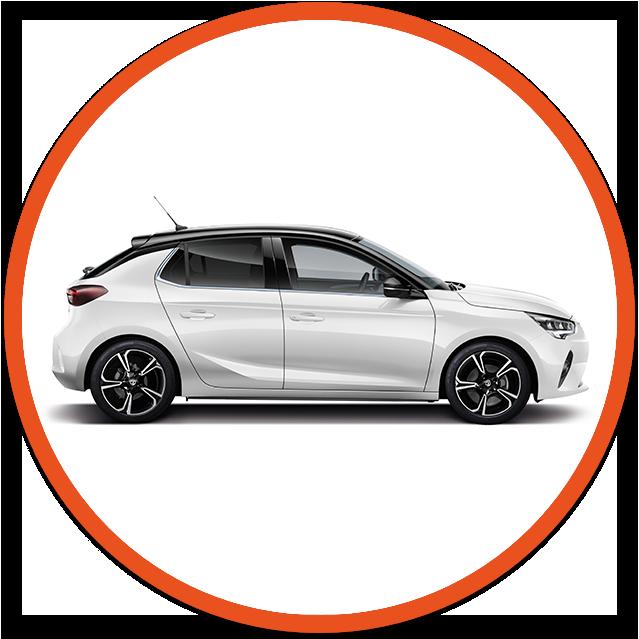 Vauxhall car image