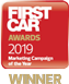 first car award
