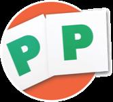 P plates image