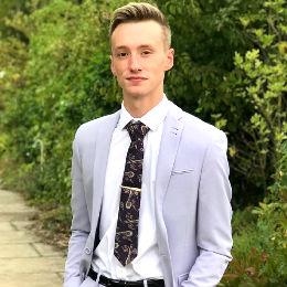 Liam Prof Pic