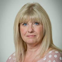 Rebecca Profile Image