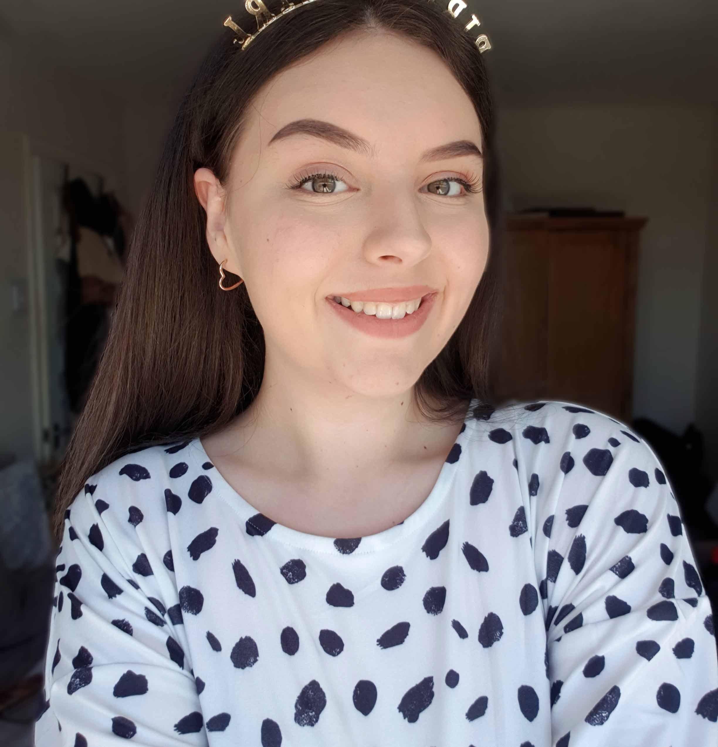 Megan Roberts (Marketing Executive)